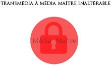 Lundis cross-média : les transmédia à média maître inaltérable