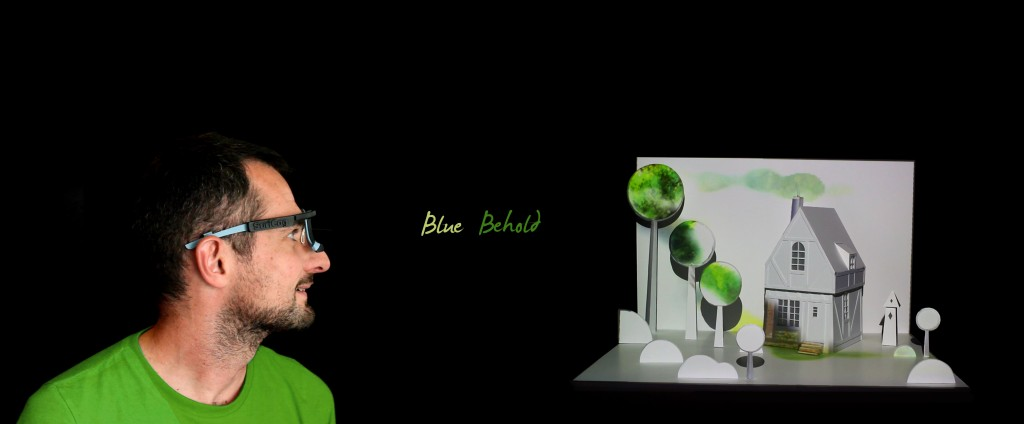 BlueBehold