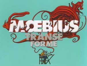 [Event] Moebius exposé à Paris!