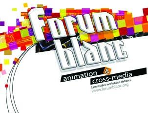 [Event] Fans de cross-média et d'animation ?