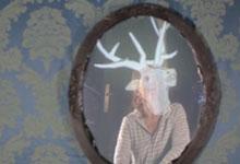 """""""Miroir"""" Interactive Art Installation"""